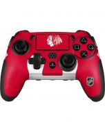 Chicago Blackhawks Color Pop PlayStation Scuf Vantage 2 Controller Skin