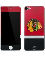 Chicago Blackhawks Jersey Apple iPod Skin