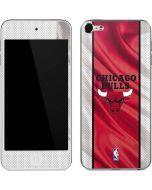 Chicago Bulls Away Jersey Apple iPod Skin