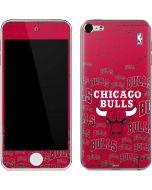 Chicago Bulls Blast Apple iPod Skin