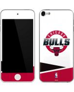 Chicago Bulls Split Apple iPod Skin