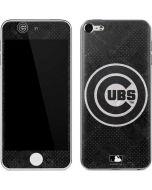 Chicago Cubs Dark Wash Apple iPod Skin