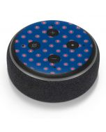 Chicago Cubs Full Count Amazon Echo Dot Skin