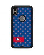 Chicago Cubs Full Count Otterbox Commuter iPhone Skin
