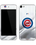 Chicago Cubs Home Jersey Apple iPod Skin