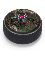 Chicago Cubs Realtree Xtra Green Camo Amazon Echo Dot Skin