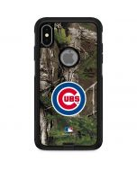 Chicago Cubs Realtree Xtra Green Camo Otterbox Commuter iPhone Skin