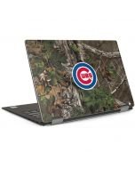 Chicago Cubs Realtree Xtra Green Camo Dell XPS Skin