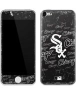 Chicago White Sox - Cap Logo Blast Apple iPod Skin