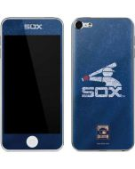 Chicago White Sox - Cooperstown Distressed Apple iPod Skin
