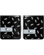 Chicago White Sox Full Count Galaxy Z Flip Skin
