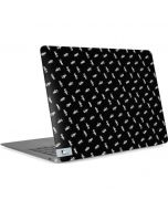 Chicago White Sox Full Count Apple MacBook Air Skin