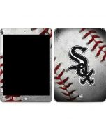 Chicago White Sox Game Ball Apple iPad Skin