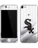 Chicago White Sox Home Jersey Apple iPod Skin