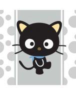 Chococat Stripes iPhone X Waterproof Case