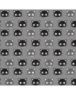 Chococat Pattern Amazon Echo Skin