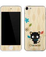 Chococat Autumn Leaves Apple iPod Skin