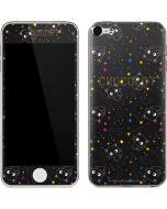 Chococat Black Repeat Pattern Apple iPod Skin