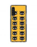 Chococat Expressions LG Velvet Clear Case
