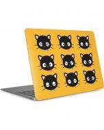 Chococat Expressions Apple MacBook Air Skin