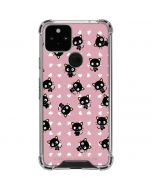 Chococat Hearts Google Pixel 5 Clear Case