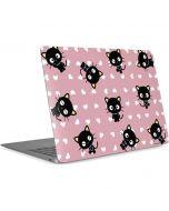 Chococat Hearts Apple MacBook Air Skin