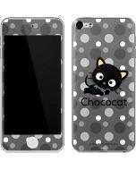 Chococat Polka Dots Apple iPod Skin