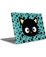 Chococat Teal Apple MacBook Air Skin