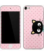Chococat Upside Down Apple iPod Skin