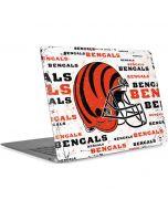 Cincinnati Bengals - Blast Apple MacBook Air Skin