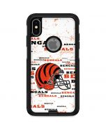 Cincinnati Bengals - Blast Otterbox Commuter iPhone Skin