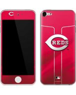 Cincinnati Reds Alternate/Away Jersey Apple iPod Skin