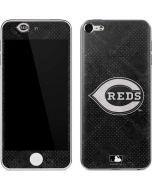 Cincinnati Reds Dark Wash Apple iPod Skin