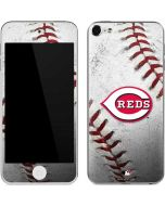 Cincinnati Reds Game Ball Apple iPod Skin