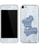 Cinderella Faith In Your Dreams Apple iPod Skin