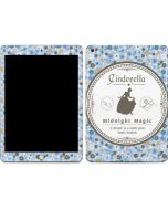 Cinderella Midnight Magic Apple iPad Skin