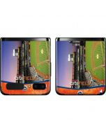 Citi Field - New York Mets Galaxy Z Flip Skin