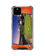 Citi Field - New York Mets Google Pixel 5 Clear Case