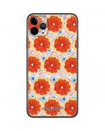 Citrus Geo iPhone 11 Pro Max Skin
