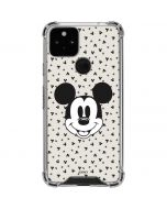 Classic Mickey Mouse Google Pixel 5 Clear Case