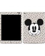Classic Mickey Mouse Apple iPad Skin