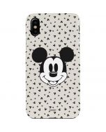 Classic Mickey Mouse iPhone XS Max Lite Case
