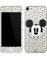 Classic Mickey Mouse Apple iPod Skin