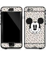 Classic Mickey Mouse LifeProof Nuud iPhone Skin