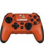 Clemson Football PlayStation Scuf Vantage 2 Controller Skin