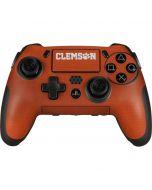 Clemson PlayStation Scuf Vantage 2 Controller Skin