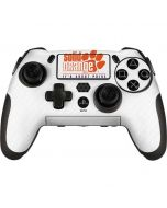 Clemson Solid Orange Its About Pride PlayStation Scuf Vantage 2 Controller Skin