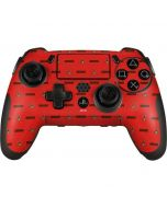Cleveland Browns Blitz Series PlayStation Scuf Vantage 2 Controller Skin