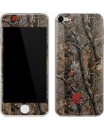 Cleveland Browns Realtree AP Camo Apple iPod Skin