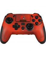 Cleveland Browns Team Jersey PlayStation Scuf Vantage 2 Controller Skin